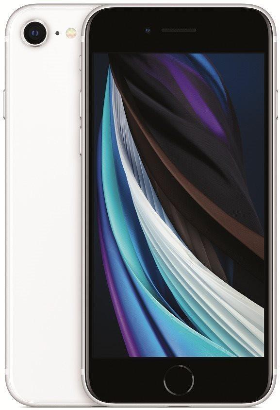 iPhone SE 2020, iPhone 8